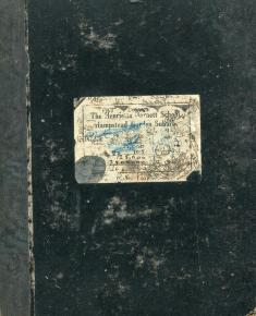 Book of examinations