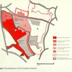 Development of the Suburb