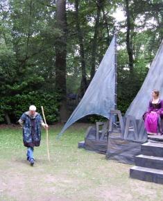 Hamlet July 2012