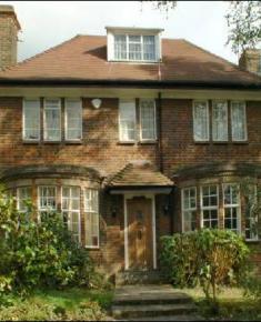 Blandford Close