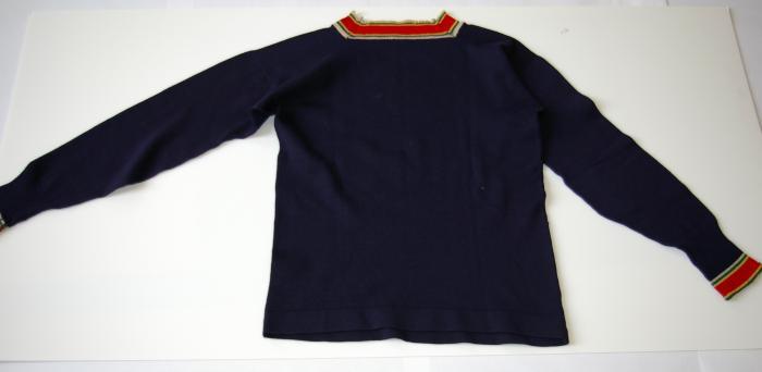 Old Uniforms - Jumper