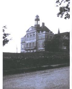 Photo of Crewe Hall