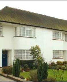 Kingsley Close