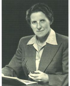 Photo of Eva Leach