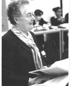 Photo of Jane de Swiet