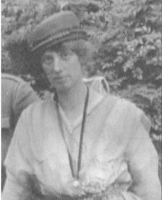 Agnes Gertrude Baker