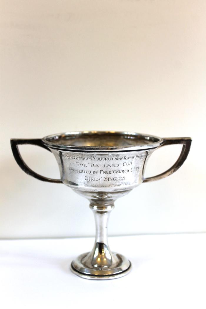 The Ballard Cup