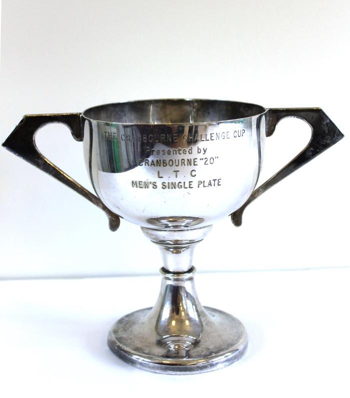 The Cranbourne Challenge Cup