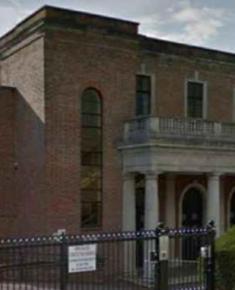 Hampstead Garden Suburb Synagogue
