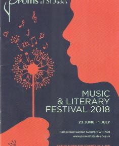proms Festival June 2018