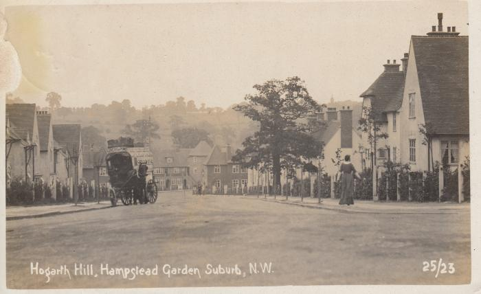 Hogarth Hill c1912