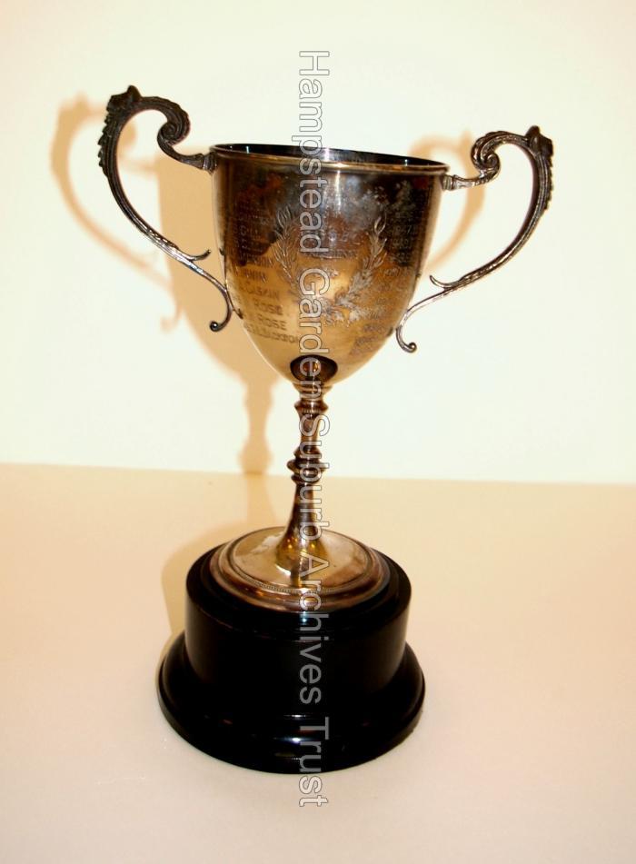 Bowls Club Presidents Cup