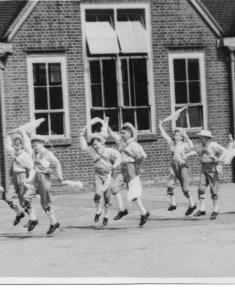 Mayday 1950's / 60's