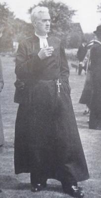 Rev. Rennie Maxwell