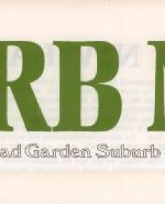 Suburb News Archive